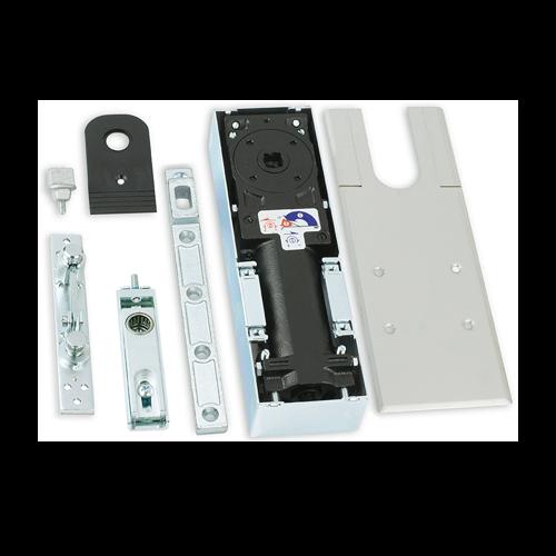 Adjustable power size 1-4 floor spring
