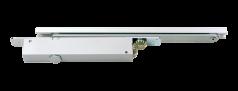 EN 2-4 concealed door closer, cam action system