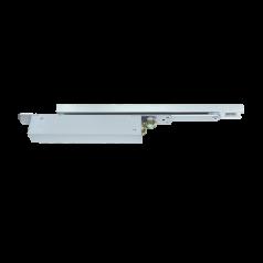EN 3-6 concealed door closer, cam action system
